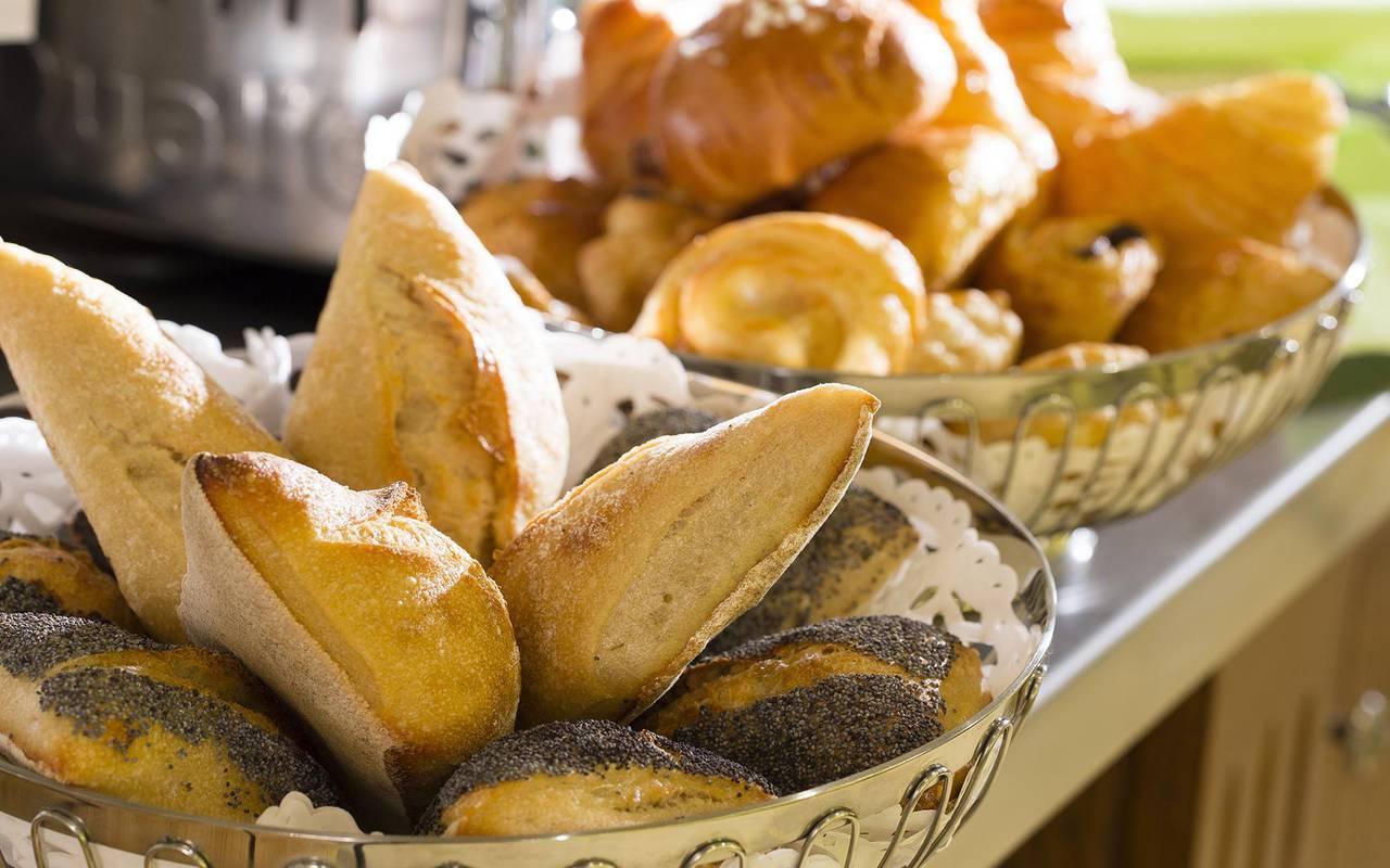 Gourmet pastries hotel 3 etoiles paris