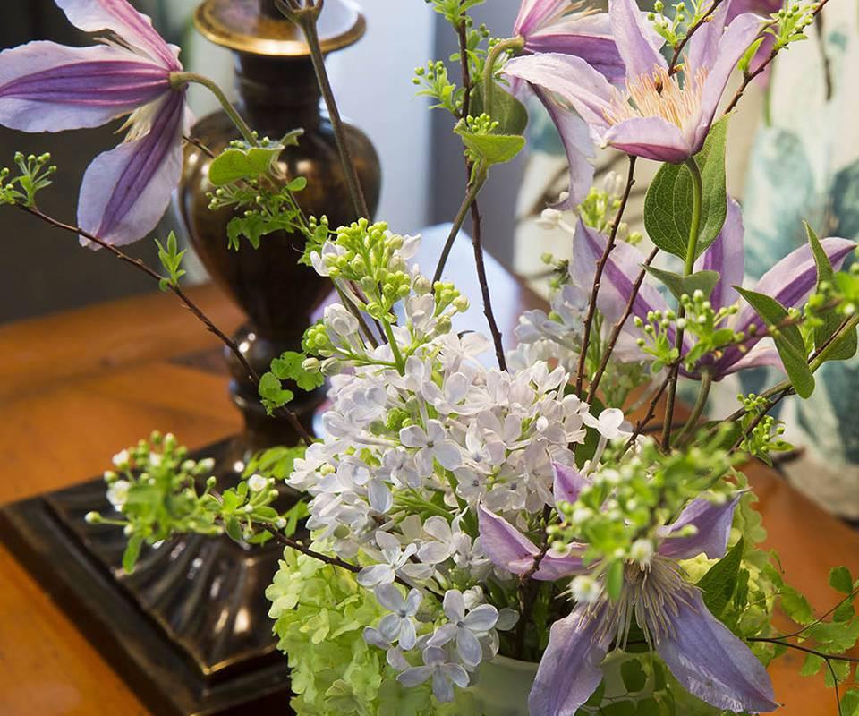 Flowers Hotel Paris 1er Relais Saint-Honoré